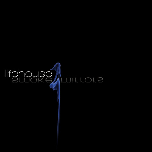 Smoke & Mirrors by Lifehouse