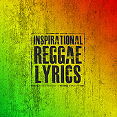Cut After Cut: Inspirational Reggae Lyrics by Various Artists