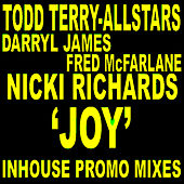 Joy by Todd Terry