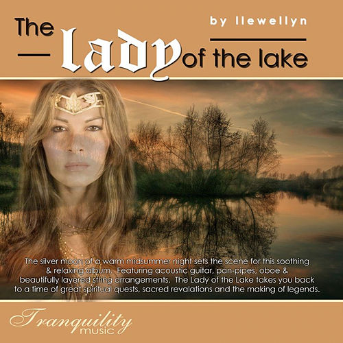 Lady of the Lake by Llewellyn