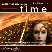 Time Temptress - Journey Through Time by Llewellyn
