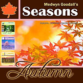 Medwyn Goodalls AUTUMN by Medwyn Goodall