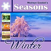 Medwyn Goodalls WINTER by Medwyn Goodall