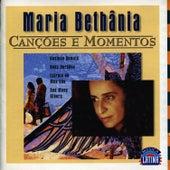 Canções e Momentos by Maria Bethânia