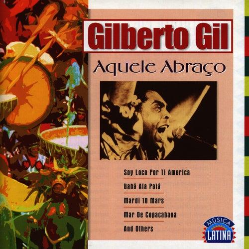Aquele Abraço by Gilberto Gil