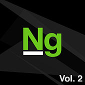 NeedleGruv Music Vol. 2 by Various Artists