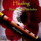 Healing Native Flute Melodies  (Native American Flute for Massage, Yoga,  Spa, Healing & Relaxation by Alice Gomez