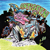 Antiseen / Holley 750 Split by Various Artists