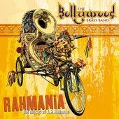 Rahmania - the music of A.R. Rahman by The Bollywood Brass Band
