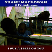 I Put A Spell On You by Shane MacGowan