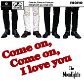 Midnight With You by Los Moonlights
