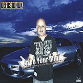 Drive Your Mind by DefusionUK