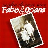 Voglia di casa mia by Fabio