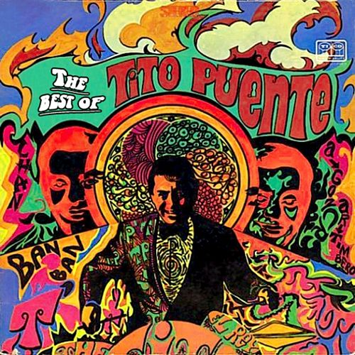 Best of Tito Puente by Tito Puente