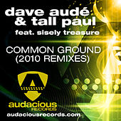 Common Ground 2010 - EP by Dave Aude
