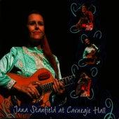 Jana Stanfield at Carnegie Hall by Jana Stanfield