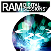 RAM Digital Sessions by Various Artists
