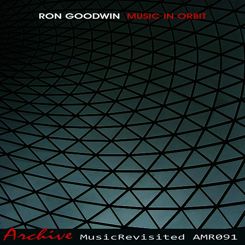 Music in Orbit by Ron Goodwin