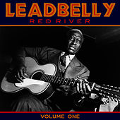 Red River Vol 1 by Leadbelly