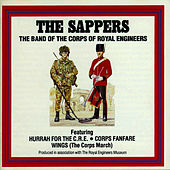 The Sappers by The Band Of The Corps Of Royal Engineers