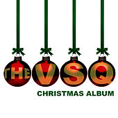 The VSQ Christmas Album by Vitamin String Quartet