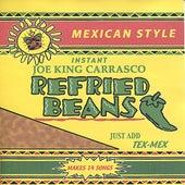 Refried Beans by Joe