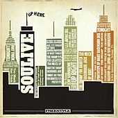 Up Here by Soulive