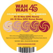 Remixed by Colman Brothers