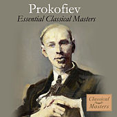 Prokofiev: Essential Classical Masters by Various Artists