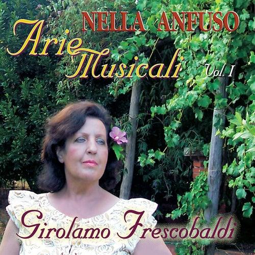 Girolamo Frescobaldi - Arie Musicali I by Nella Anfuso