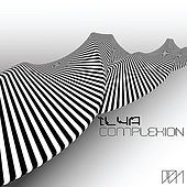 Complexion EP by Ilya