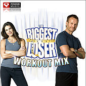 The Biggest Loser Workout Mix - Top 40 Hits Vol. 1 by Various Artists