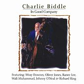 In Good Company von Charlie Biddle