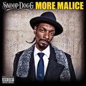 More Malice von Snoop Dogg
