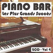 Piano bar : Les plus grands succès, Vol. 4 by Jean Paques