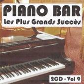Piano bar : Les plus grands succès, Vol.  9 by Jean Paques