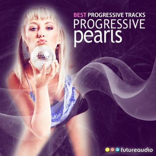 Progressive Pearls Vol. 2 (Best of Progressive Tribal House Music) by Various Artists