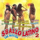 Sballo latino, vol. 2 by La Movida