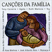 Cancoes Da Familia - Part 1 by Various Artists