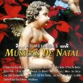 As Melhores Musicas De Natal von Various Artists