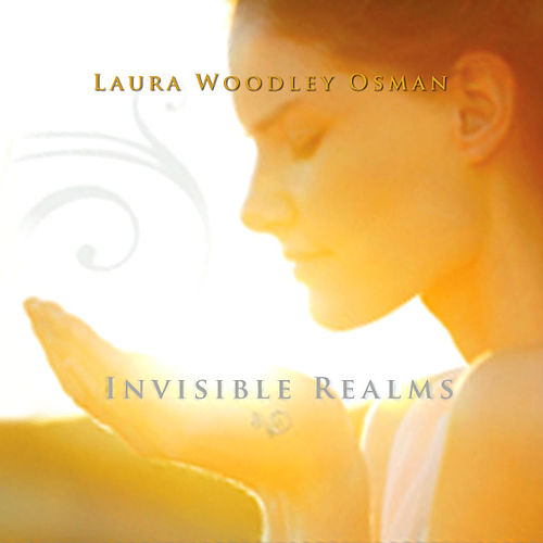 Invisible Realms by Laura Woodley Osman