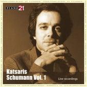 Cyprien Katsaris Archives, Vol. 15 - Schumann I by Cyprien Katsaris