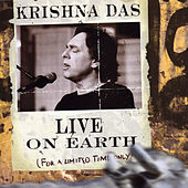 Live On Earth (For A Limited Time) by Krishna Das