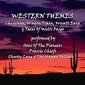 Western Themes by Various Artists
