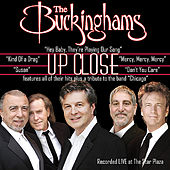 Up Close by The Buckinghams