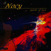 Spirits Of Love by Nocy
