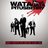 Watagatapitusberry by Pitbull