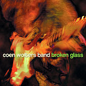 Broken Glass by Coen Wolters Band