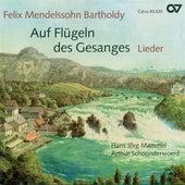Mendelssohn, Felix: Lieder by Hans Jorg Mammel