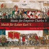 Chamber Music (16Th Century) - Praetorius, M. / Torre, F. De La / Narvaez, L. De / Susato, T. / Arbeau, T. / Milan, L. by Various Artists